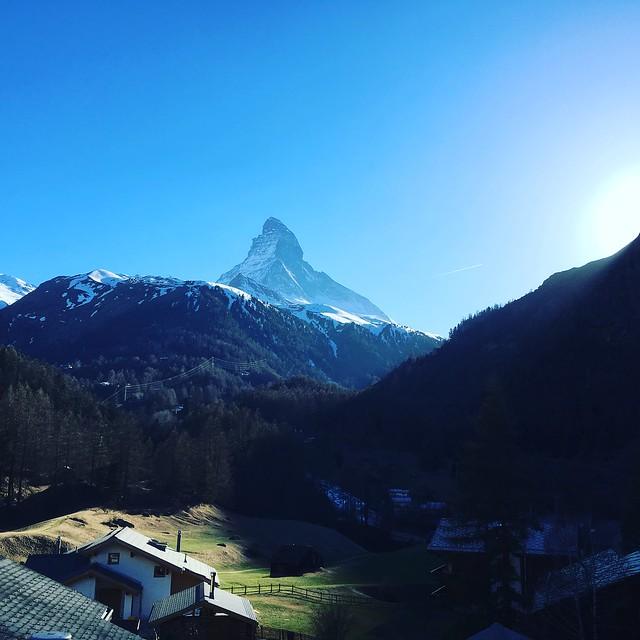 Zermatt 2017 (Camp 171)