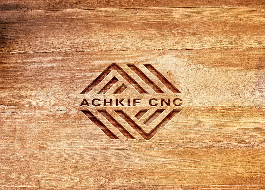 Achkif CNC