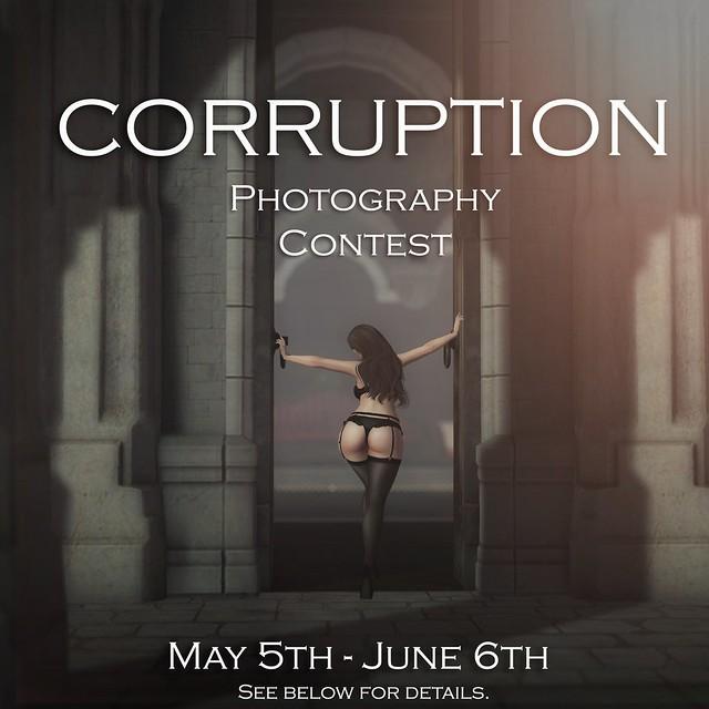 Corruption Photo Contest 2017