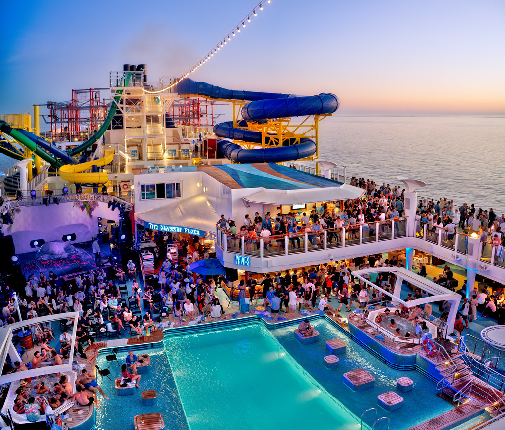 Cruise Party Pictures To Pin On Pinterest