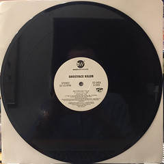 GHOSTFACE KILLER:MOTHERLESS CHILD(RECORD SIDE-A)
