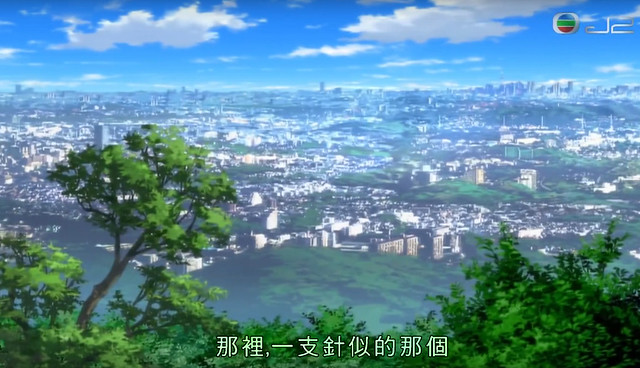 登山少女_高尾山_05