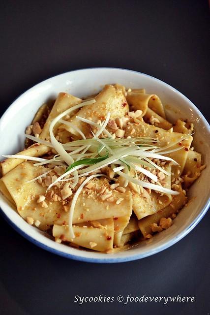 12.Chocha Foodstore @ Jalan Petaling, KL
