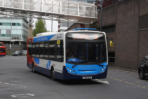 Stagecoach South 27619 GX10HCG