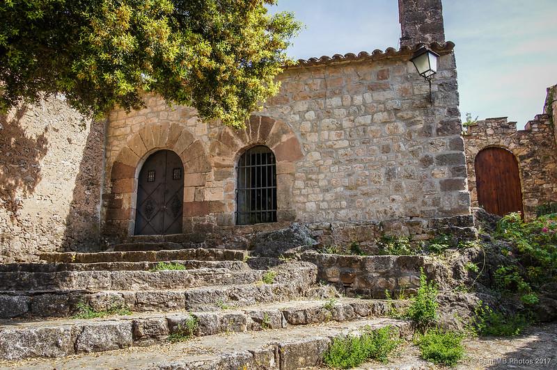 Sant Andreu de Farena