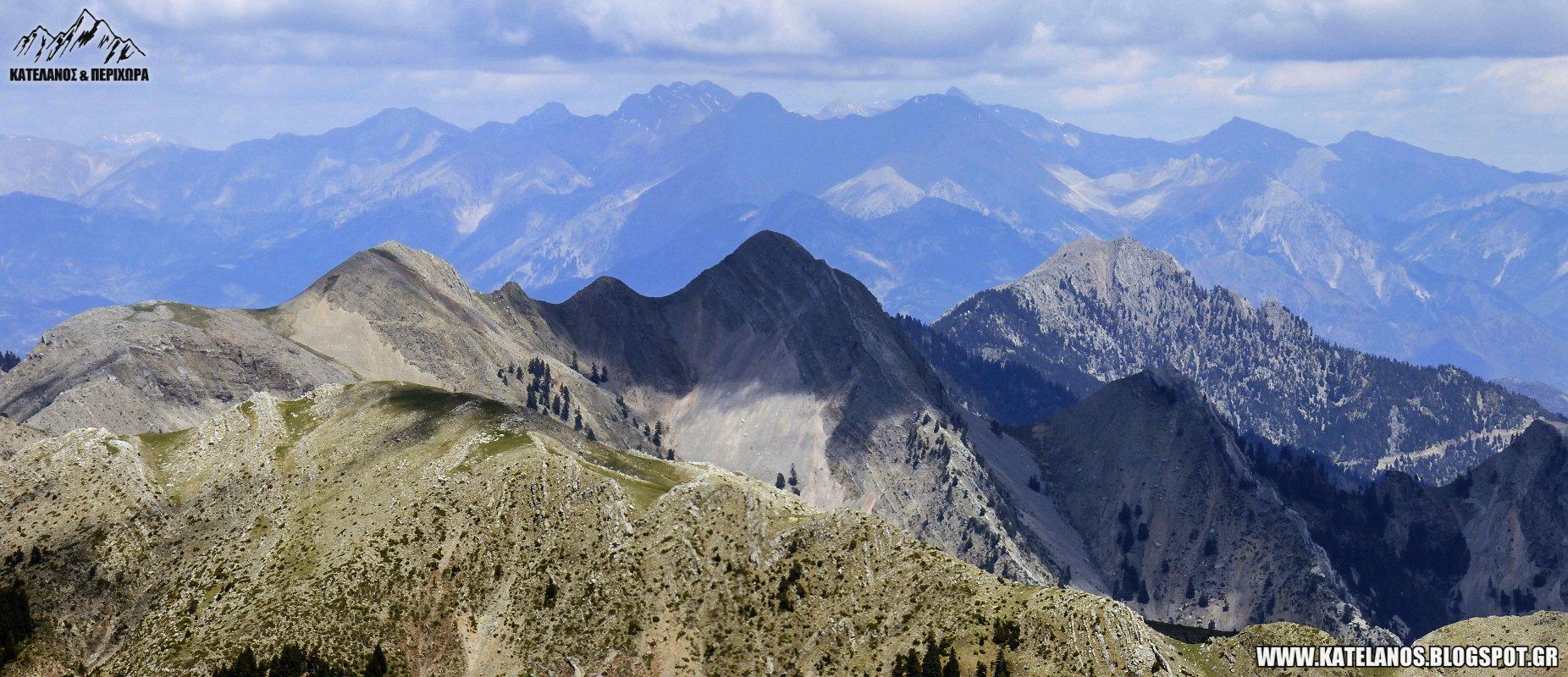 νεραϊδοβουνι νεραιδοβουνι παναιτωλικου ορους φτερη αγραφων δυτικα αγραφα βουνα