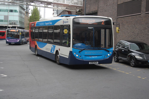 Stagecoach South 27620 GX10HCH