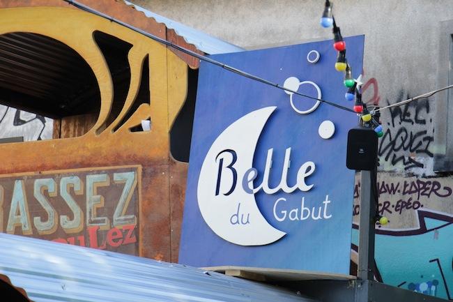 J'ai guinché à la Belle du Gabut, la guinguette de La Rochelle