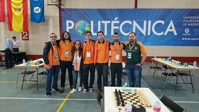 Campeonato de España Universitario 2017