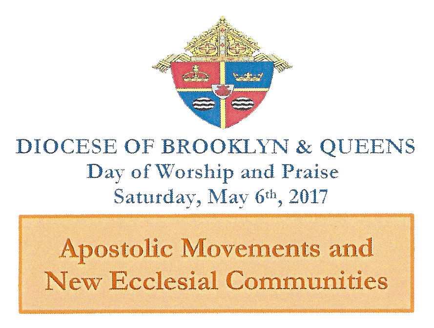 Apostolic Movements and New Ecclesial Communities