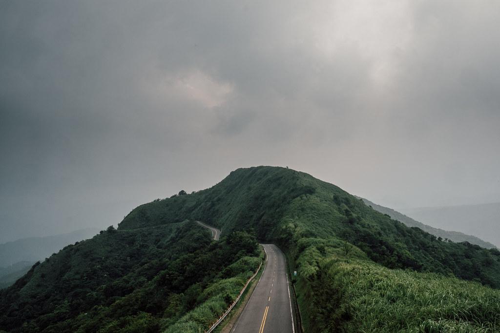 台湾<br/>Taiwan by Guillaume Flandre