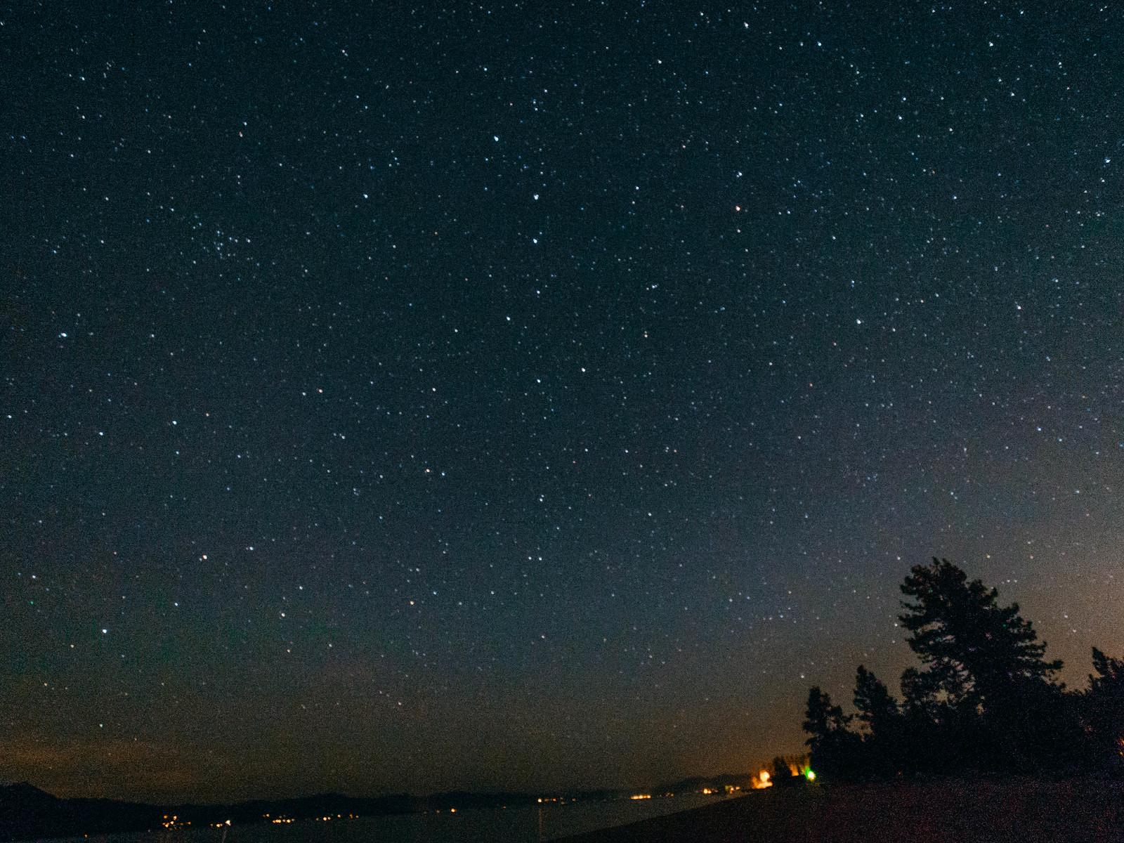 Lake Tahoe Camping-67