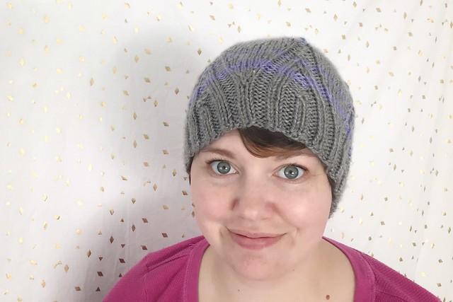 Charity Hat IX