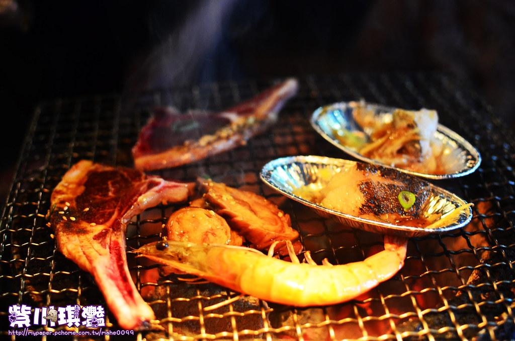 野饌日式碳火燒肉-019
