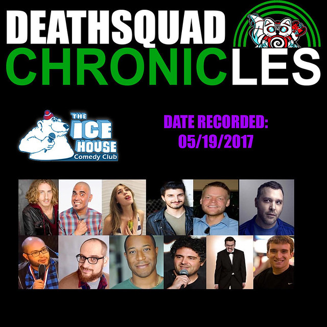 DEATHSQUAD CHRONICLES #8