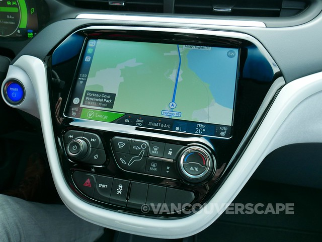 2017 Chevrolet Bolt EV-7