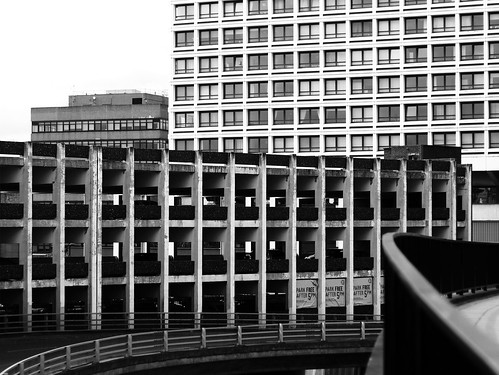 Brutalist Newcastle - 2