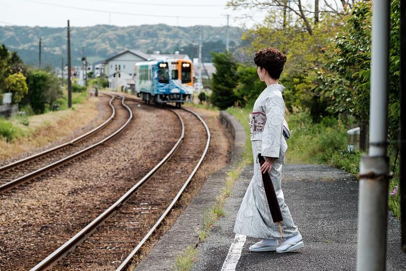 Emotional journey ( Cocoro Kusano )