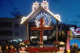Noicattaro. Festa della Croce 2017 front