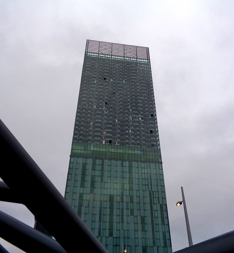 Beetham Tower 10 | by worldtravelimages.net