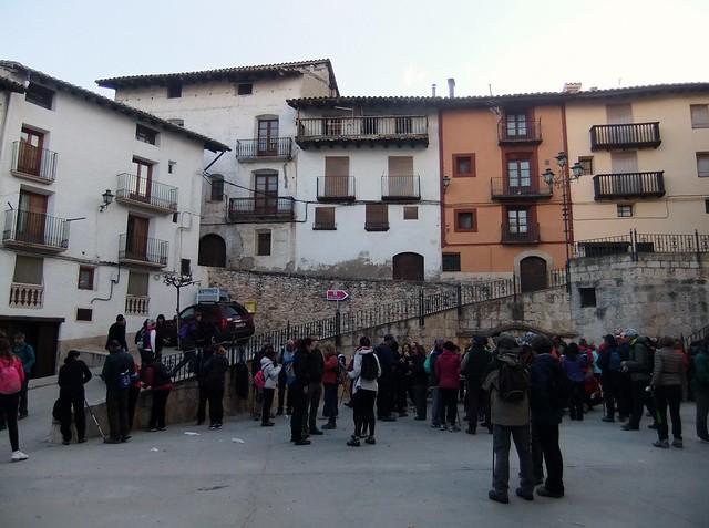 2017-03-12 XVI Marxa Senderista del Matarranya