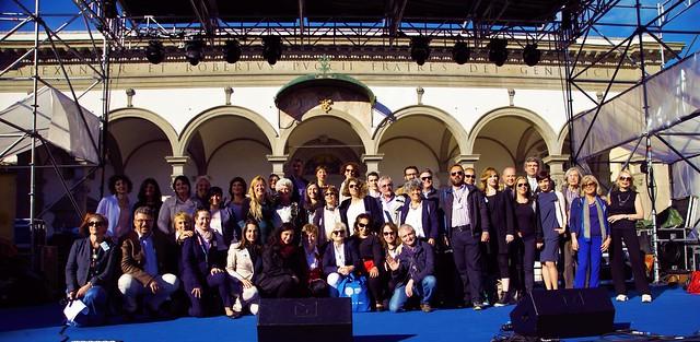 Festival D'Europa 2017 - Incontro Ambasciatori EPALE