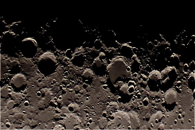Astro Photo Solar System