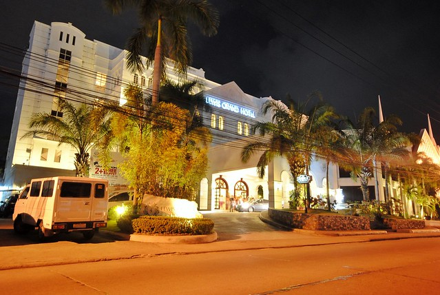 lewis grand hotel angeles pampanga