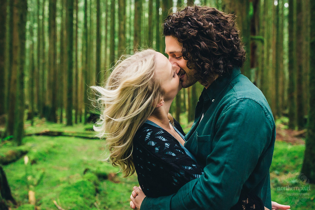 Engagement Session BC
