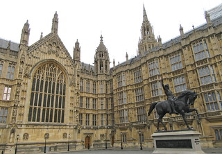 Palace of Westminster 01 | by silviagalvin