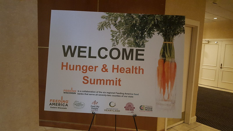 2017 Hunger and Health Summit