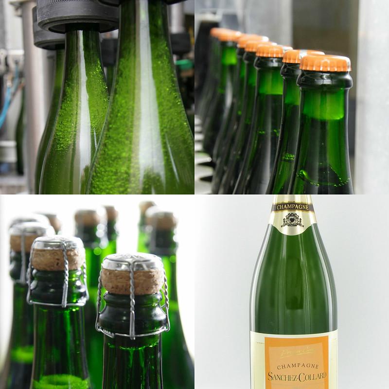 Matka Champagneen