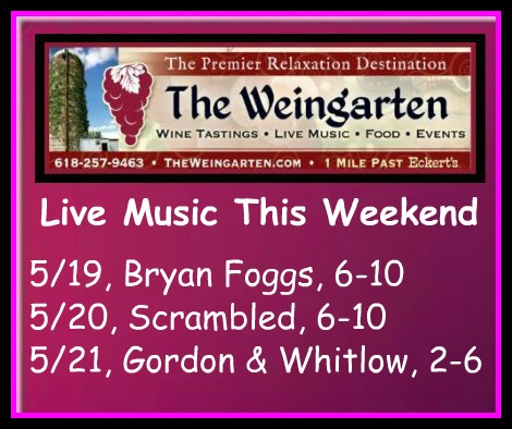 The Weingarten 5-19-17