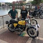 Riding Into History 2017 - 6