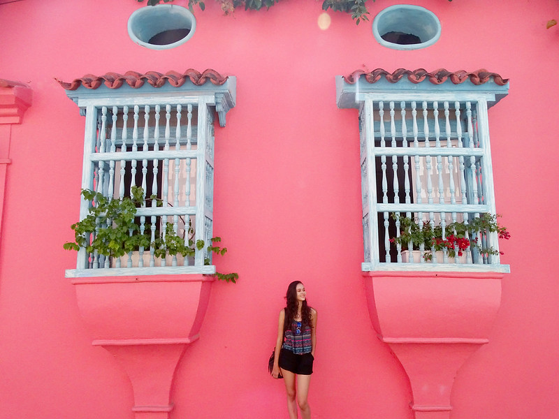 Cartagena de Indias, Colômbia {dezembro 2016}