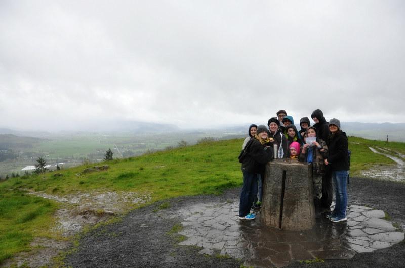 Pisgah Summit @ Mt. Hope Chronicles