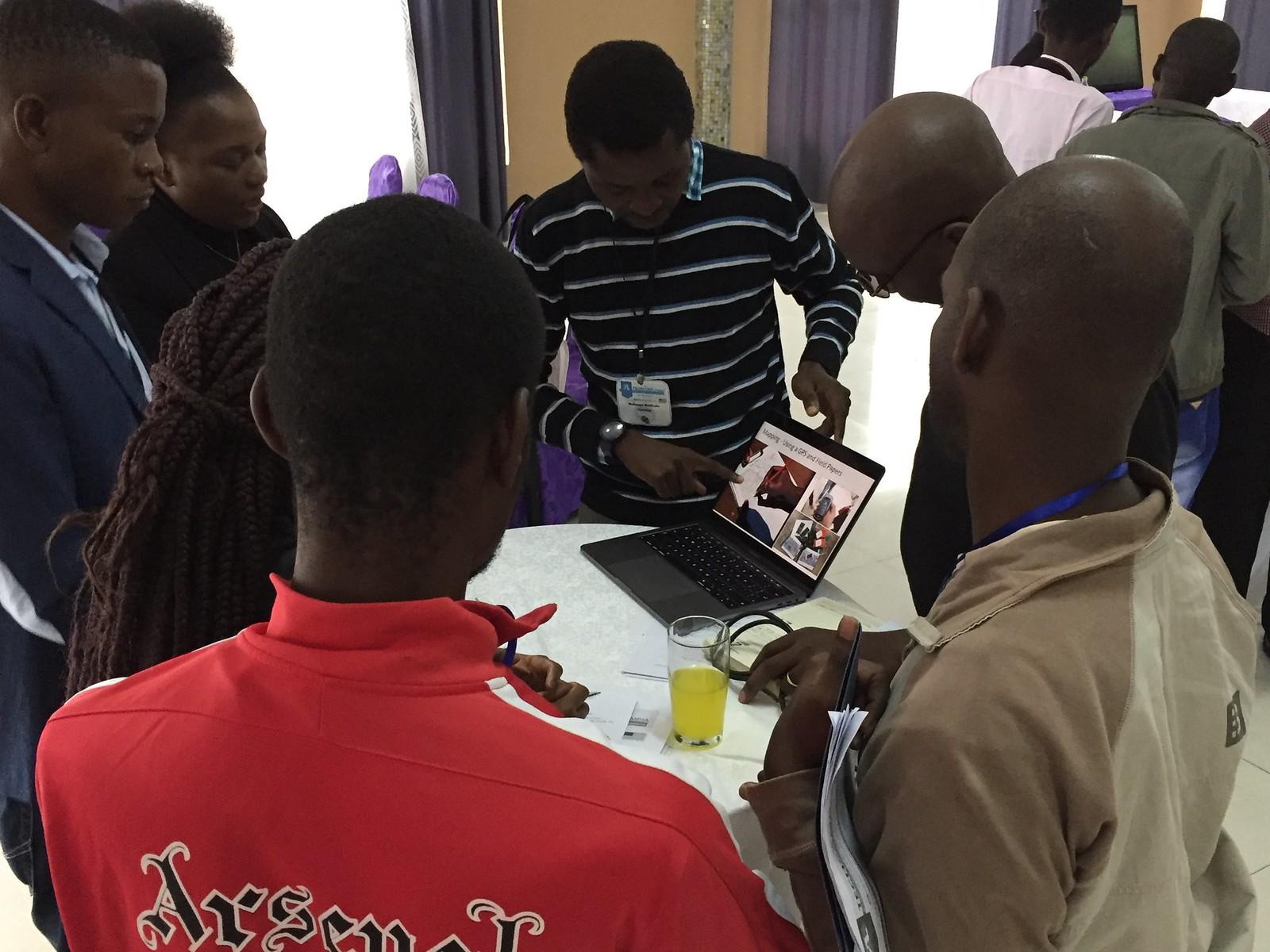TechCamp Zambia