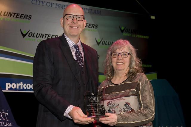 Volunteer Recognition Awards 2017