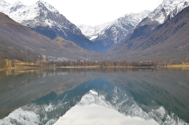 Vuoristojärvi