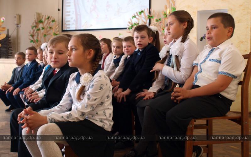 школьники школа