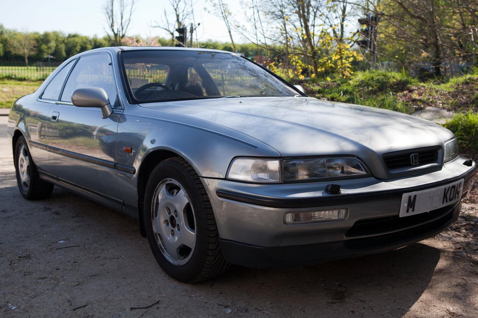 1994 Honda Legend Coupe £1700 Hertfordshire | Retro Rides