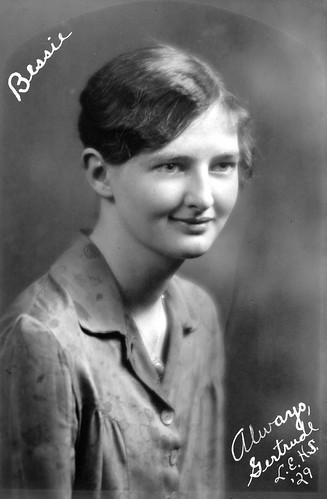 Gertrude Breen