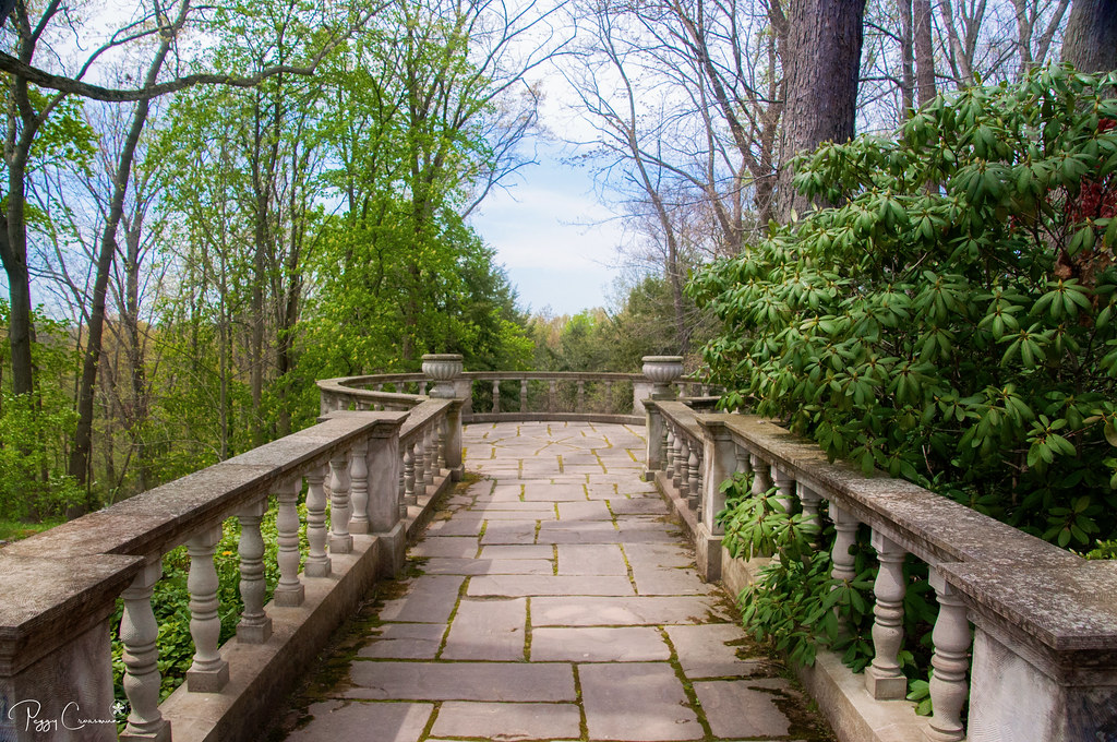 Stan Hywet Hall & Gardens | ~ PeggyC ~ | Flickr