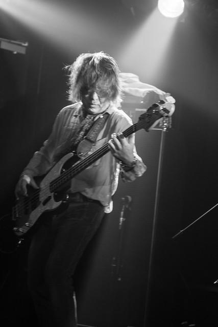 JIMISEN live at 獅子王, Tokyo. 05 May 2017 -00144