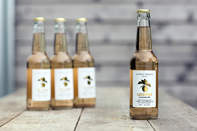 Good Stuff! Fowey Valley Cider