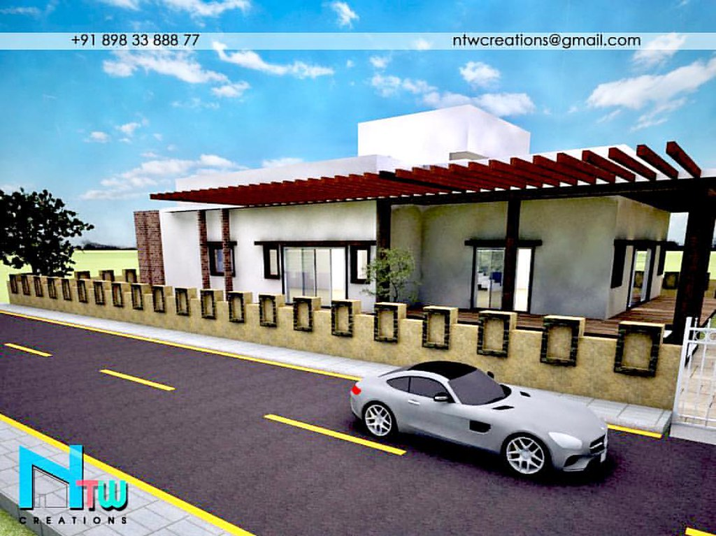 N  T  W  ----Contact us for any 3D view enquiry---- #3dvie