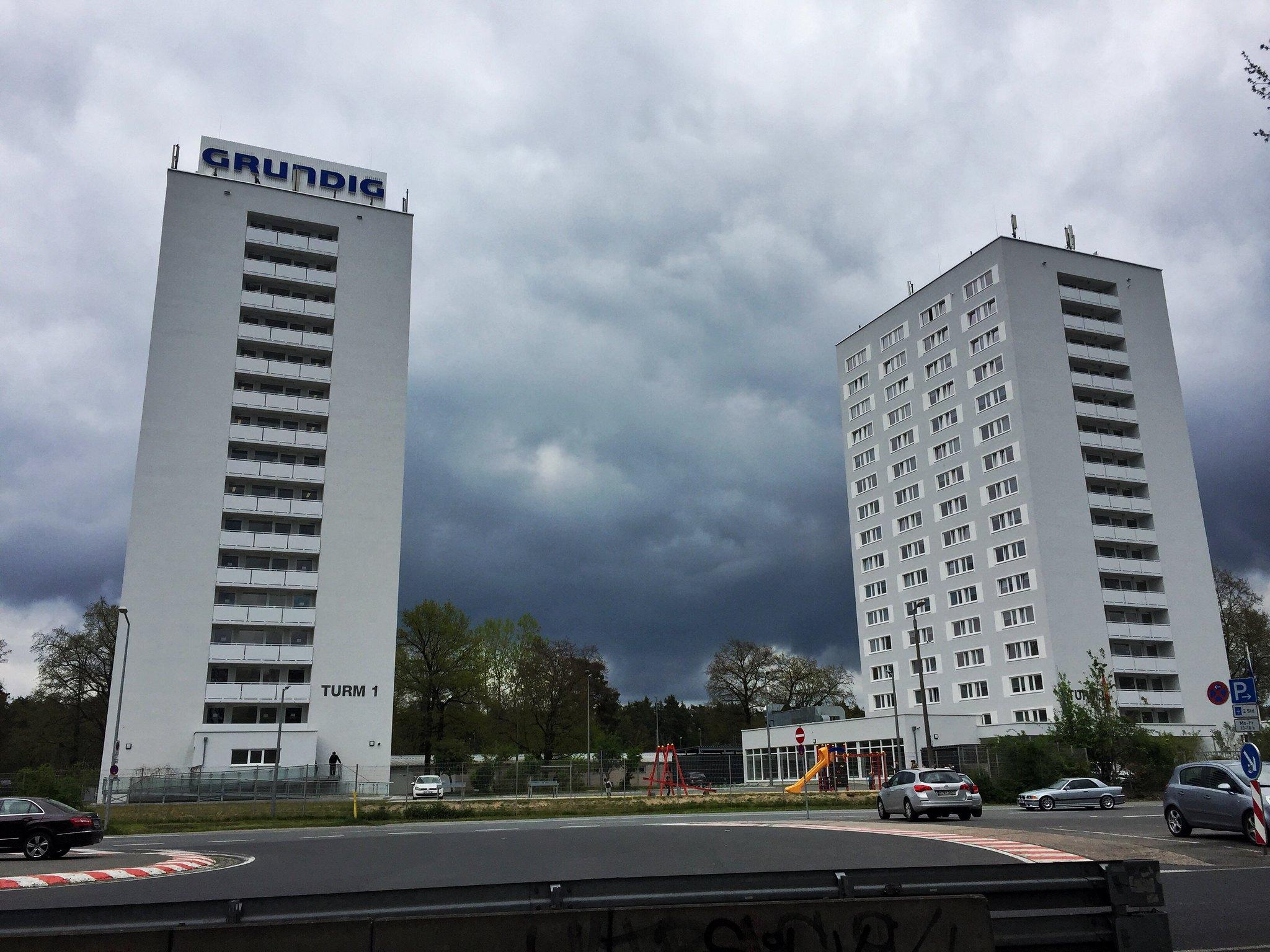 2017-05-07 - Grundig Türme #nbglove