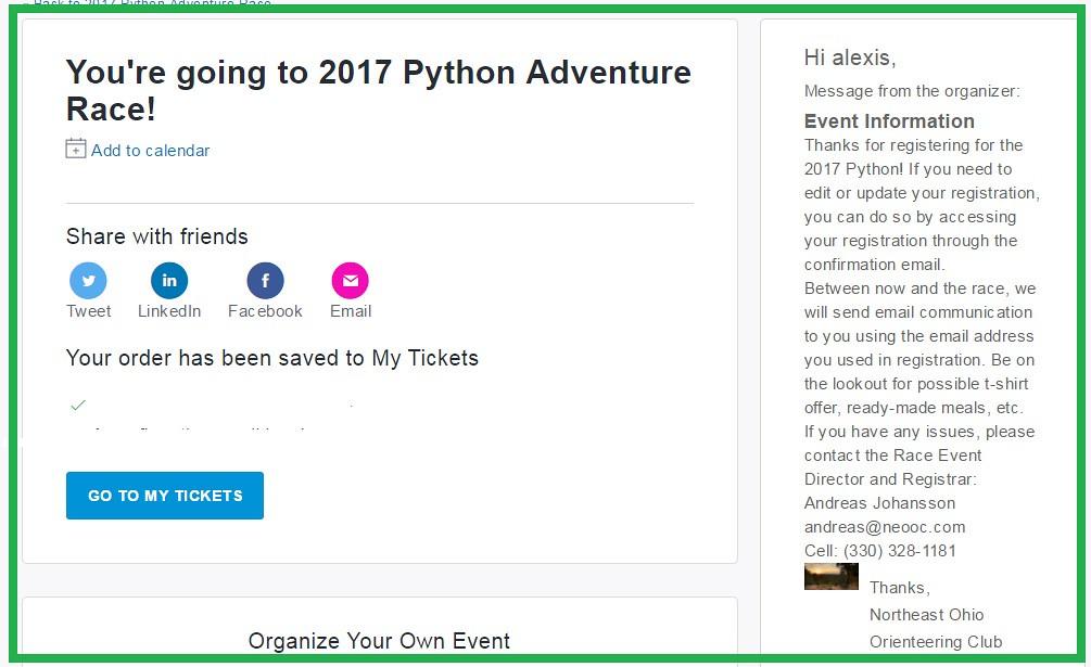 PythonRegistration