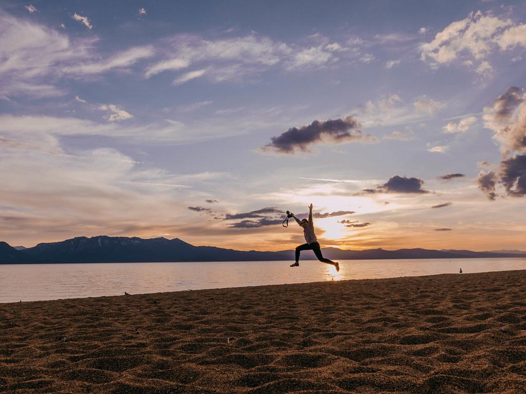 Lake Tahoe Camping-22