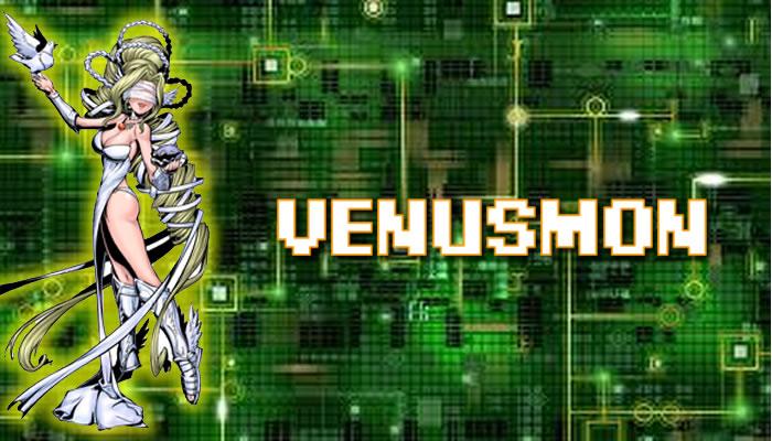 venusmon